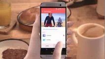 HTC One (M8) - View and experience Duo Effects on a Web browser