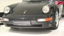 Porsche 986 A4 Boxster