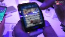Probamos el Samsung Galaxy Note Edge con Luis de la Peña