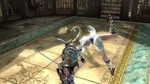 SoulCalibur Lost Swords   PS3   Sophitia Trailer 'The Virtuous Holy Warrior'
