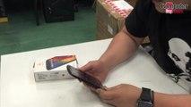 Unboxing Motorola Moto G 2014