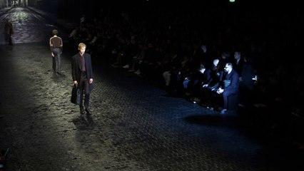 Corneliani Fw16/17 Man Fashion Show in Milan