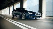 Sonido nuevo BMW Serie 6 Coupé 2015