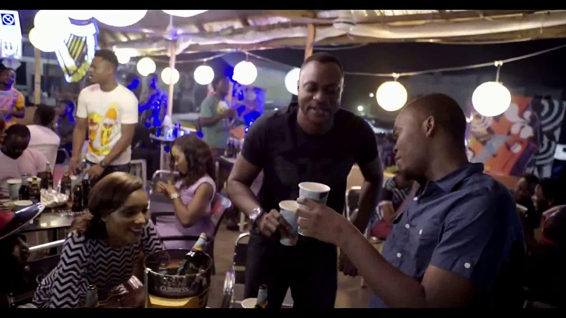 Olamide - I Love Lagos [Official Video] (Reversed Version)