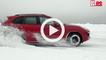Prueba Porsche Cayenne GTS