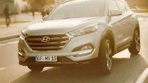 Presentación Nuevo Hyundai Tucson