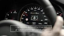 Nuevo Kia Sorento, tecnologías- Sistema de información de limites de velocidad