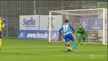 1-1 Artjoms Rudu0146evs Goal International  Club Friendly - 15.01.2016, Hamburger SV 1-1 BSC Young Boys