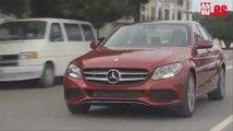 Probamos el nuevo Mercedes C350e