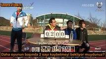 120408 Shinhwa - QoM 2. Bölüm (2/2) Türkçe Altyazılı