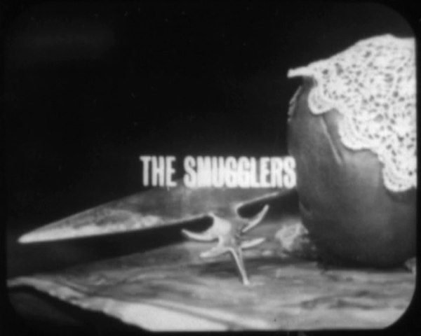 Loose Cannon The Smugglers Episode 2 LC30
