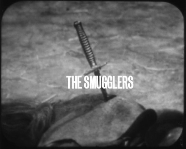 Loose Cannon The Smugglers Episode 4 LC30