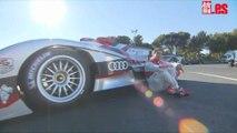 Video: Trailer 24 horas Le Mans 2012