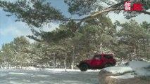 El nuevo Jeep Wrangler Moab
