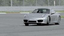 Copilotaje Porsche en el circuito de Leipzig