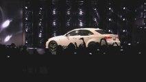 Nuevo Lexus IS Salón de Detroit 2013