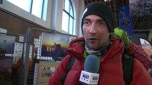 D!CI TV : Ice Climbing Ecrins, ils défient les lois de la gravité