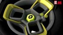 Renault Concept presentación en Nueva Delhi 2014