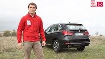 BMW X5 30D XDRIVE, conclusión