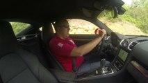 Primeras impresiones Porsche Boxster GTS y Porsche Cayman GTS