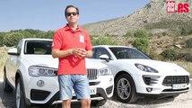 conclusion - COMPARATIVA BMW X4 VS PORSCHE MACAN