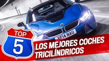 Ranking - Mejores coches con tres cilindros