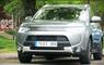 Miniserie Mitsubishi Outlander PHEV - PARTE 1