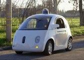 Coche autónomo Google - Ready for the Road