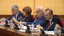 Intervistë për Ora News, LSI optimiste për reformën në drejtësi, Caka: Miratohet brenda muajit mars