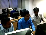 Real ghost caught on cam: ghost in a mnc company in bangalore
