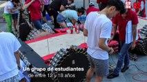 VÍDEO: El Jeep Wrangler más 'enlatado' del mundo