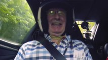 Experimentando las increíbles prestaciones del Porsche 918 Spyder