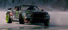 Monster Energy_ Drift con Vaughn Gittin Jr. Repaso a su temporada 2015