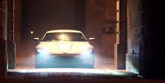 Behind the scenes - Aston Martin DB10 and SPECTRE