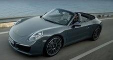 Nuevo Porsche 911 - Tradición y futuro