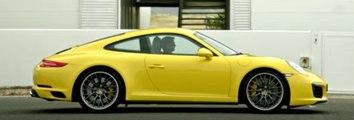 Nuevo Porsche 911 Carrera – sistemas alto rendimiento
