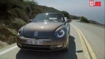 Nuevo Volkswagen Beetle Cabriolet