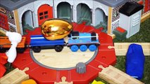 kid game!! Thomas and Friends Surprise Trains Guess the Engine Surprise Toys Thomas Tank Engine Trains for Kids