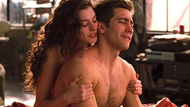 Anne Hathaway in Love & Other Drugs - Fan Reviews