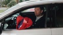 Jude Law y Lexus dan vida al spot 'Lexus Life RX'