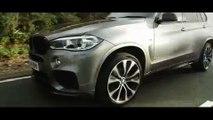 The BMW X5 M Performance