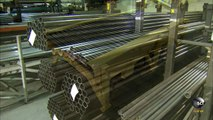 Roller Conveyors | How Its Made