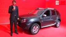 VÍDEO: Dacia Duster