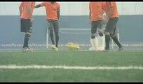 Googyear y la Juventus, los zapatos perfectos