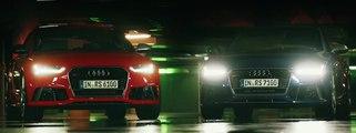 Audi RS 6 Avant y Audi RS 7 Sportback