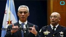 Chicago Black Pastors Shun Mayor Rahm Emanuel