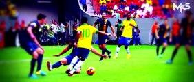 Leo Messi, Luis Suarez & Neymar Jr - Amazing Trio - 2014 HD