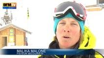 Ski: faut-il sanctionner le hors-piste?