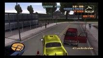 Angela Gamergirl Plays Grand Theft Auto 3 Part 6