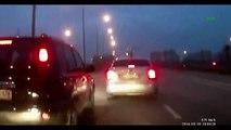 Acidente de carro Compilação || acidente de viação #57